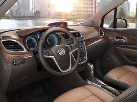 Ver foto 9 de Buick Encore 2012