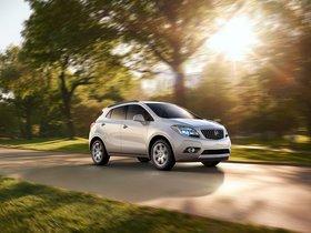 Ver foto 8 de Buick Encore 2012