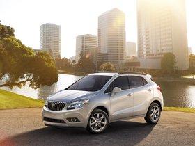 Ver foto 7 de Buick Encore 2012