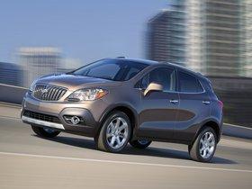 Ver foto 4 de Buick Encore 2012