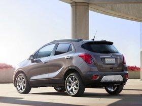 Ver foto 3 de Buick Encore 2012