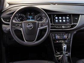 Ver foto 3 de Buick Encore 2016