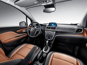 Ver foto 9 de Buick Encore China 2013