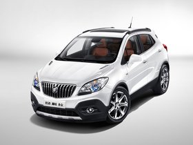 Ver foto 7 de Buick Encore China 2013