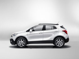 Ver foto 6 de Buick Encore China 2013