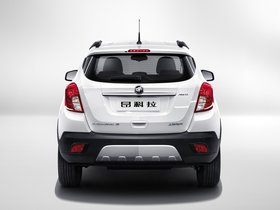 Ver foto 4 de Buick Encore China 2013