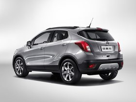 Ver foto 3 de Buick Encore China 2013