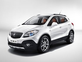 Ver foto 1 de Buick Encore China 2013