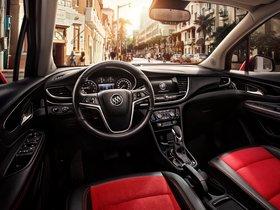 Ver foto 30 de Buick Encore China 2016