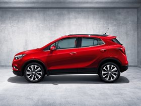 Ver foto 21 de Buick Encore China 2016