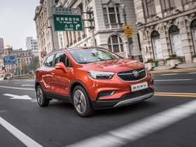Ver foto 17 de Buick Encore China 2016