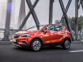 Ver foto 14 de Buick Encore China 2016
