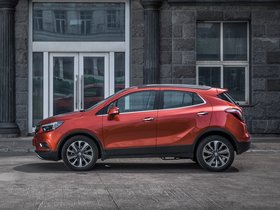 Ver foto 12 de Buick Encore China 2016