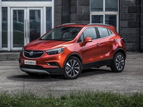 Ver foto 11 de Buick Encore China 2016