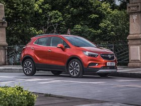 Ver foto 9 de Buick Encore China 2016