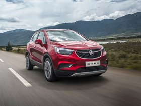Ver foto 6 de Buick Encore China 2016