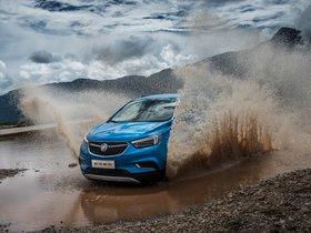 Ver foto 4 de Buick Encore China 2016
