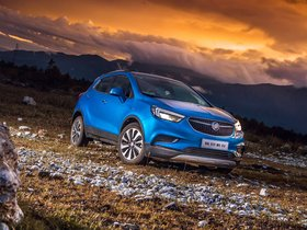 Ver foto 2 de Buick Encore China 2016