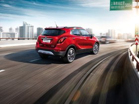 Ver foto 25 de Buick Encore China 2016