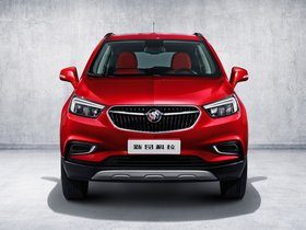 Ver foto 23 de Buick Encore China 2016