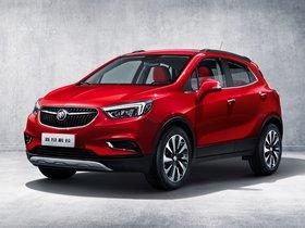 Ver foto 22 de Buick Encore China 2016