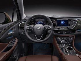 Ver foto 12 de Buick Envision 2014