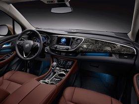 Ver foto 11 de Buick Envision 2014