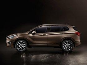 Ver foto 10 de Buick Envision 2014