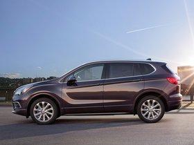 Ver foto 9 de Buick Envision 2014