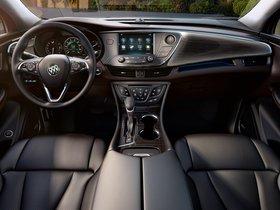 Ver foto 12 de Buick Envision 2016