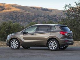 Ver foto 3 de Buick Envision 2016