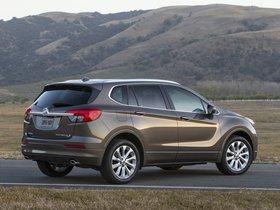 Ver foto 6 de Buick Envision 2016