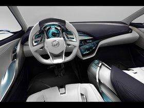 Ver foto 6 de Buick Envision SUV Concept 2011