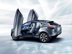 Ver foto 5 de Buick Envision SUV Concept 2011