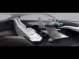 Ver foto 4 de Buick Envision SUV Concept 2011
