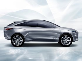 Ver foto 3 de Buick Envision SUV Concept 2011