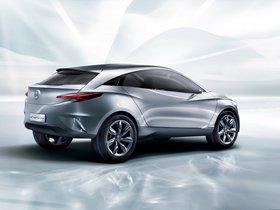Ver foto 2 de Buick Envision SUV Concept 2011
