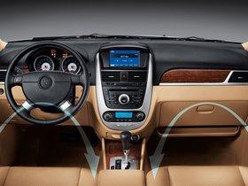 Ver foto 9 de Buick Excelle 2008