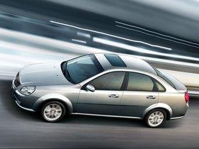 Ver foto 5 de Buick Excelle 2008