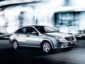 Ver foto 4 de Buick Excelle 2008