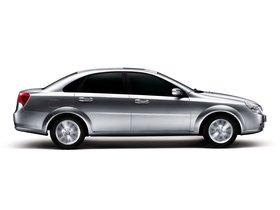 Ver foto 3 de Buick Excelle 2008