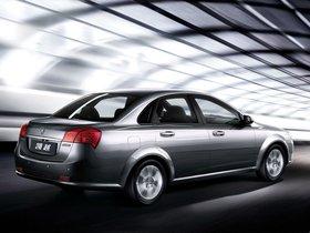 Ver foto 2 de Buick Excelle 2008