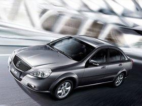 Ver foto 1 de Buick Excelle 2008