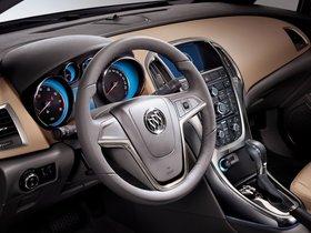 Ver foto 12 de Buick Excelle GT 2010