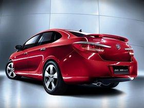 Ver foto 3 de Buick Excelle GT 2010