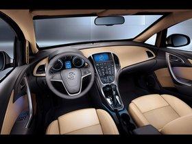 Ver foto 11 de Buick Excelle GT 2010