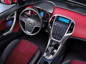 Ver foto 10 de Buick Excelle GT 2010