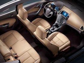 Ver foto 8 de Buick Excelle GT 2010