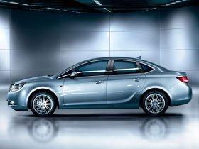 Ver foto 7 de Buick Excelle GT 2010