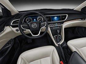 Ver foto 14 de Buick Excelle GT 2015